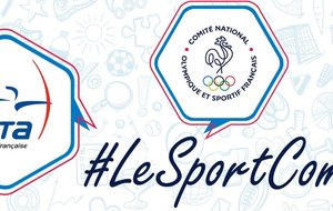 Pétition Nationale # LeSportCompte